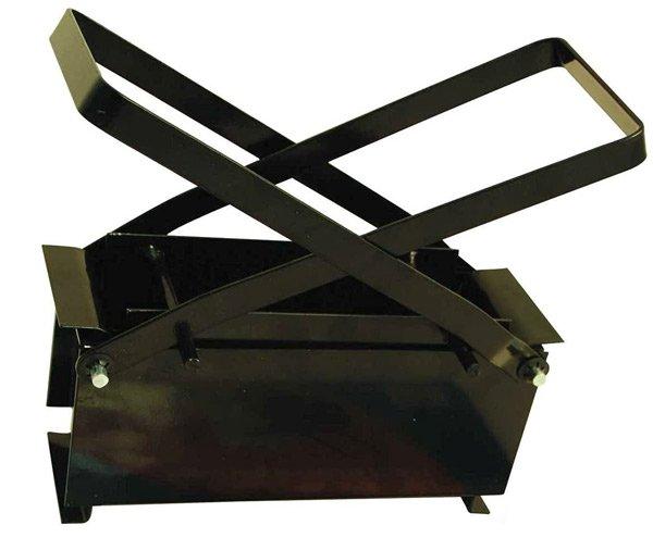 Paper-log-maker