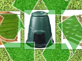 Types of composter
