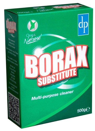 Borax-substitute